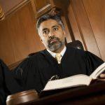 Срок вступления в силу приговора суда
