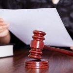 Постановление об отмене постановления о возбуждении уголовного дела