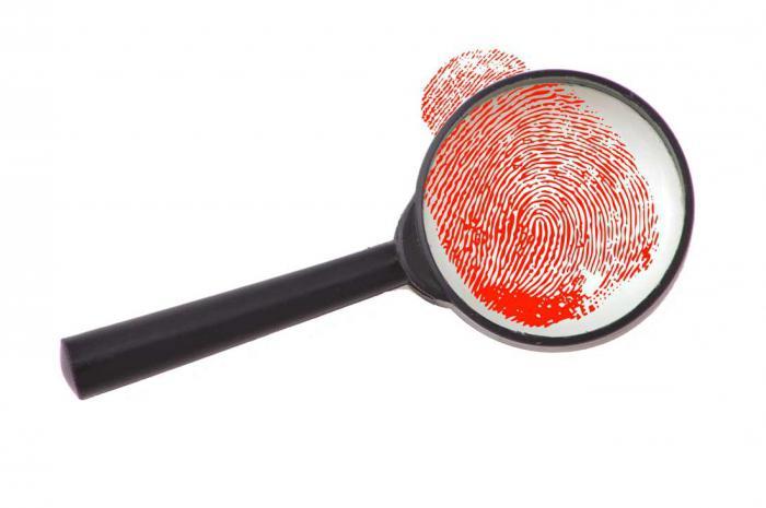 Переквалификация преступления