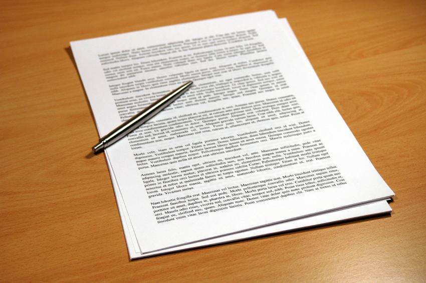 Документ