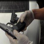 Незаконное хранение травматического оружия статья УК РФ