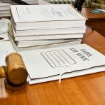 Срок хранения уголовных дел