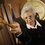 Прекращение уголовного дела в судебном заседании