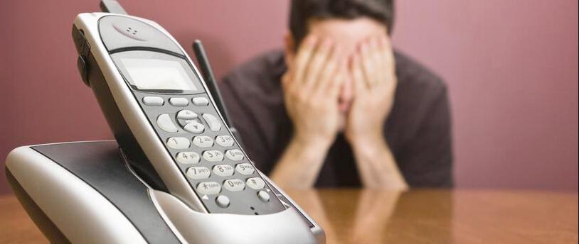 Что делать если угрожают по телефону