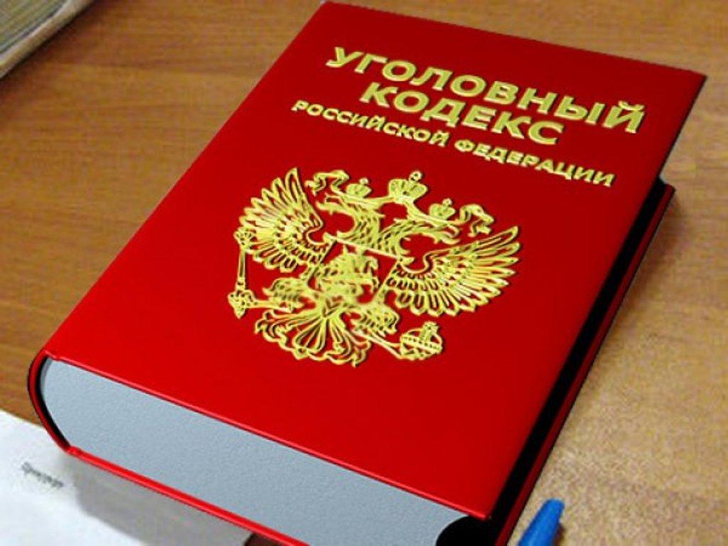 Ст. 59 УПК РФ