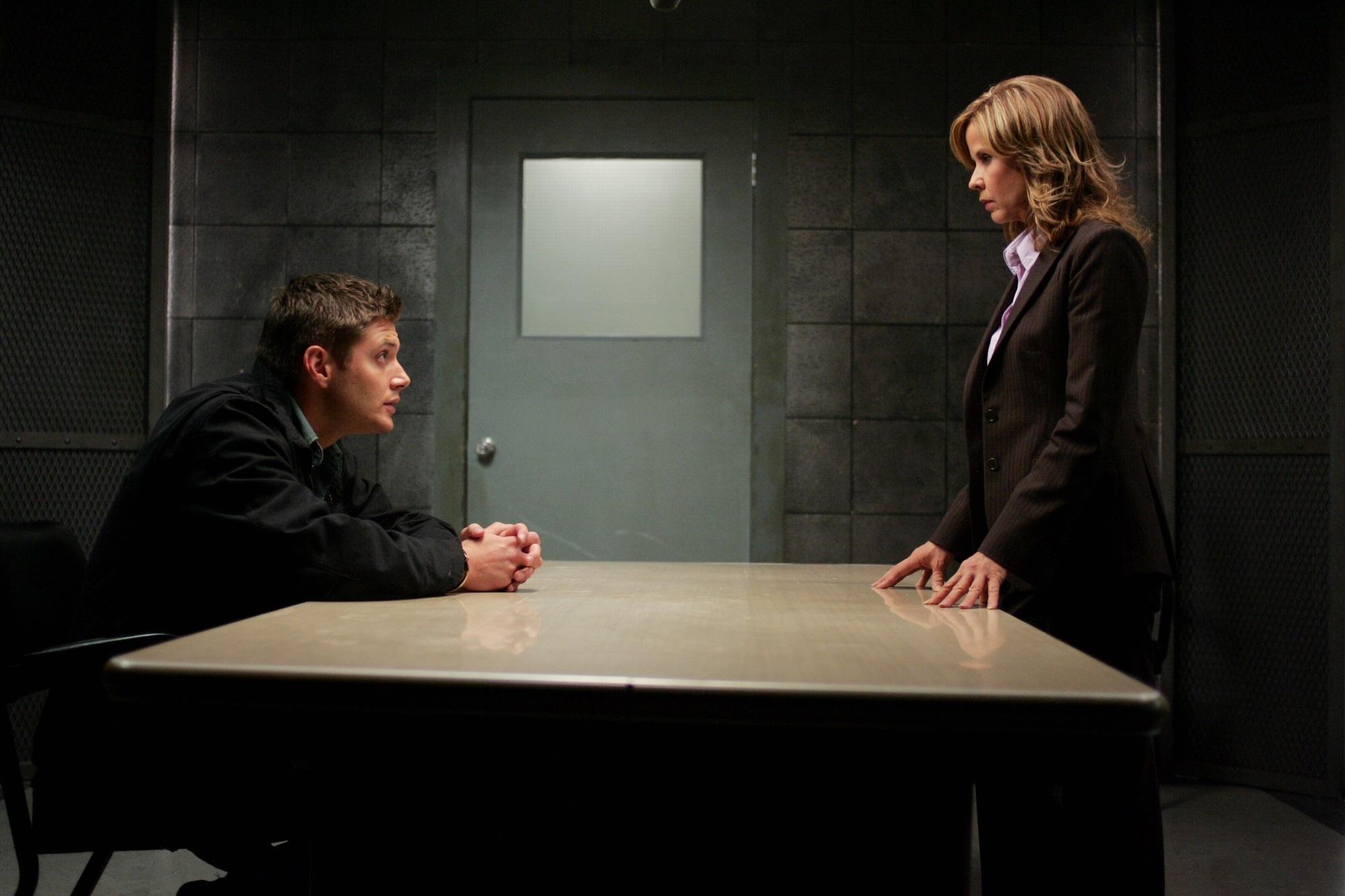 Адвокат у обвиняемого