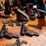 Хищение либо вымогательство оружия боеприпасов взрывчатых веществ и взрывчатых устройств – наказание и состав преступления. Примеры применения данной статьи Уголовного кодекса в судебной практике.