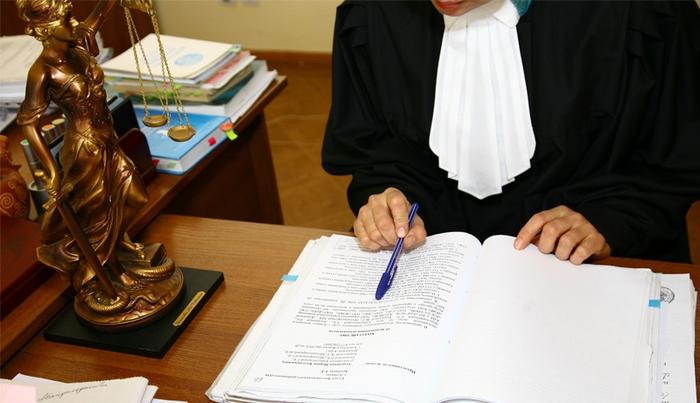 Общий порядок подготовки к судебному заседанию в уголовном процессе