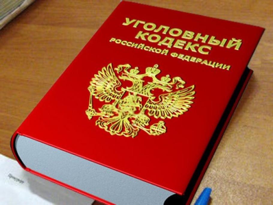 251 статья УК РФ
