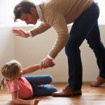 Статья за избиение несовершеннолетнего ребёнка