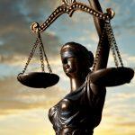 Признаки правосудия