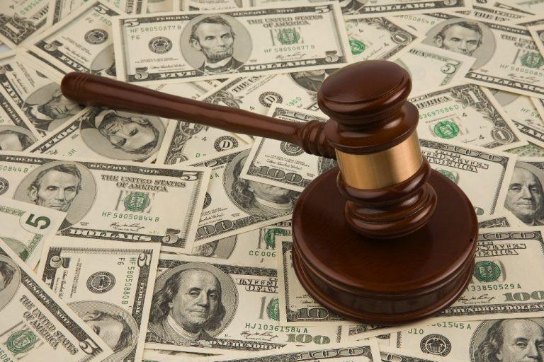 Судебный штраф в уголовном процессе