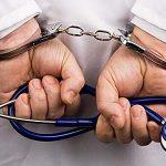 Уголовная ответственность медицинских работников