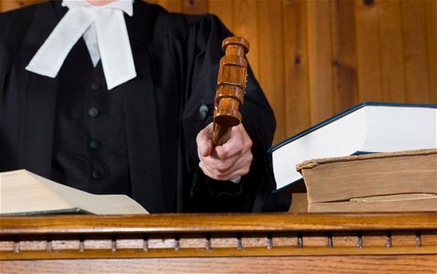 Апелляция на решение мирового судьи