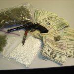 Какая статья Уголовного кодекса предусматривает наказание за незаконный оборот наркотиков