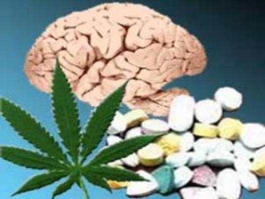 Наркотические вещества