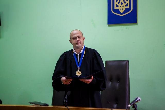 Судья выносит вердикт