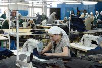 Швейная фабрика