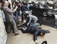 Покушение на президента США Рональда Рейгана 30 марта 1981 года