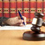 Причинная связь в уголовном праве