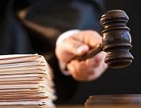 Вынесение судебного решения