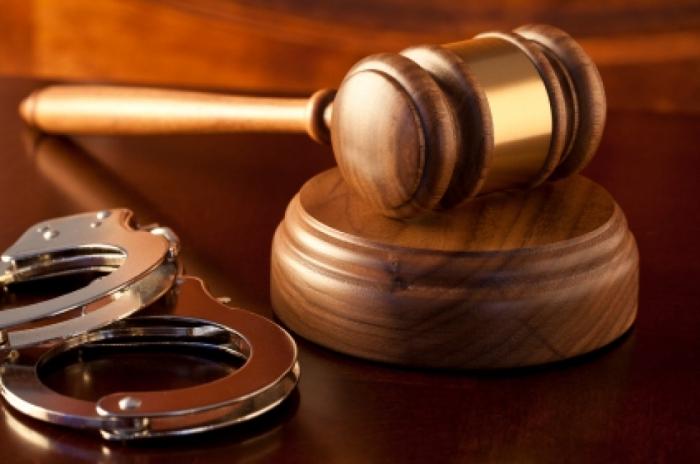 Обстоятельства исключающие преступность деяния