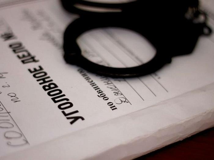 Подсудность уголовных дел