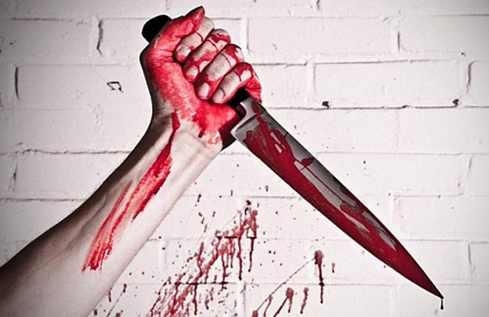Убийство это